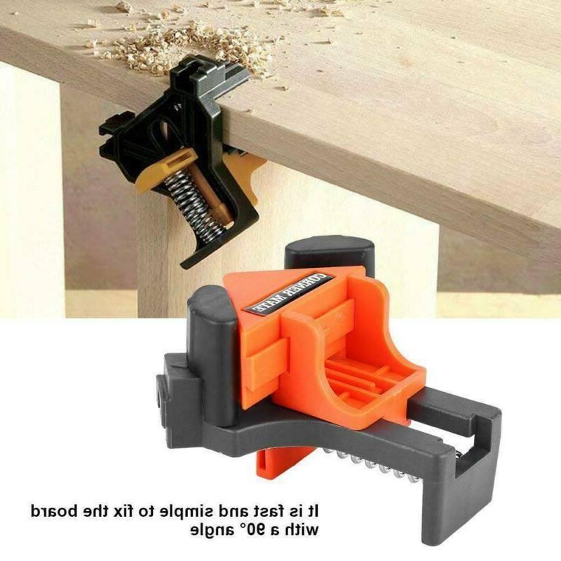 4PCS Carpenter Angle Corner Woodworking Hand Tool