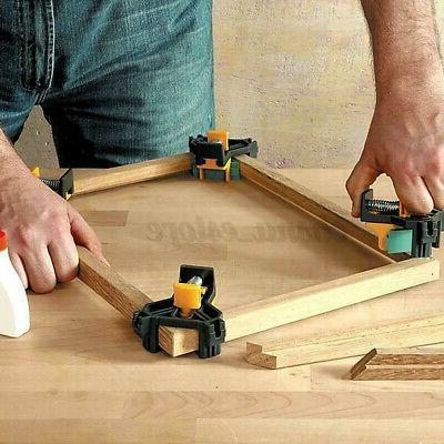 4PCS/Set Angle Clip Holder