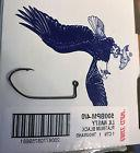 Eagle Claw 500BP 90 Degree Lil Nasty Hook 2/0-4/0 100pk In S