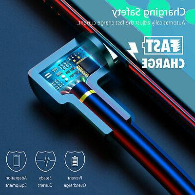 5A Degree Right C 3.1 Fast Sync Charging Cable