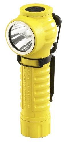 Streamlight 88831 PolyTac 90 LED Right Angle Polymer Flashli