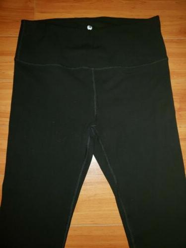 90 ~ Leggings Black XL BRAND