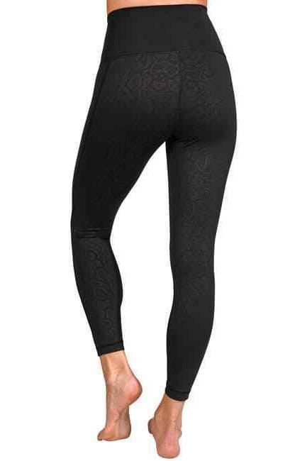 90 REFLEX ANKLE LEGGING AUTHENTIC
