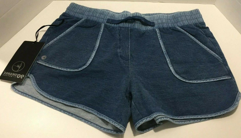90 degree by reflex finish shorts