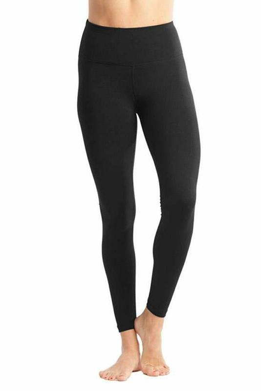 90 Degree By Reflex High Waist Power Flex Tummy Control Legg