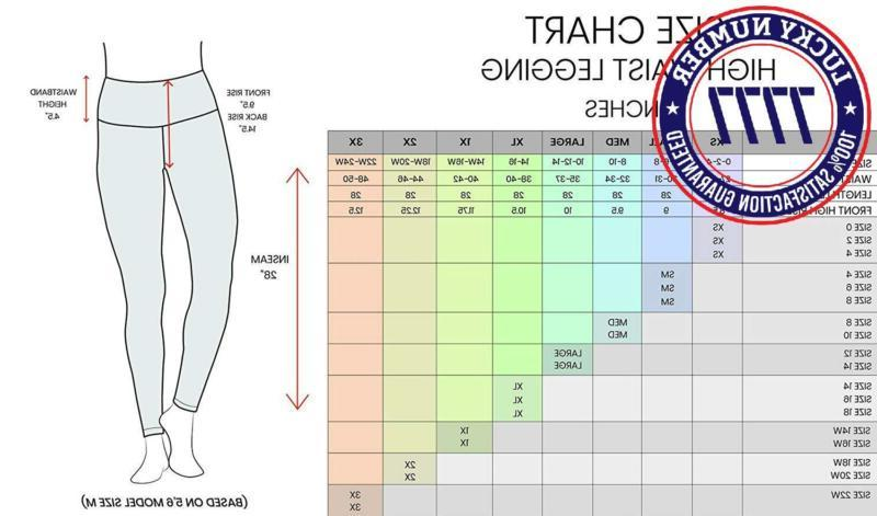 90 By Reflex - Flex Legging Control