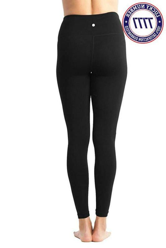 - Power Flex Legging – Control