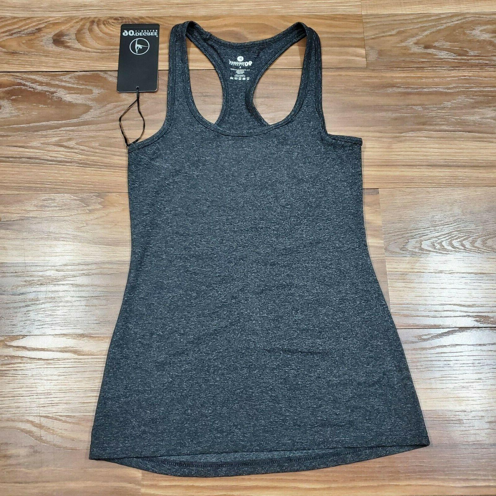 90 Degree By Reflex SMALL Racer Top
