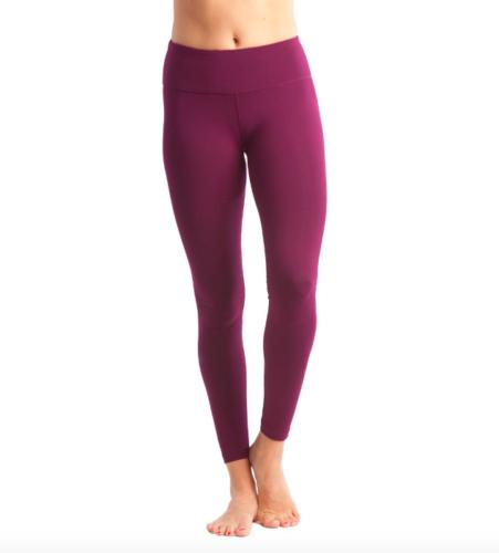 90 Degree Reflex Supplex Legging