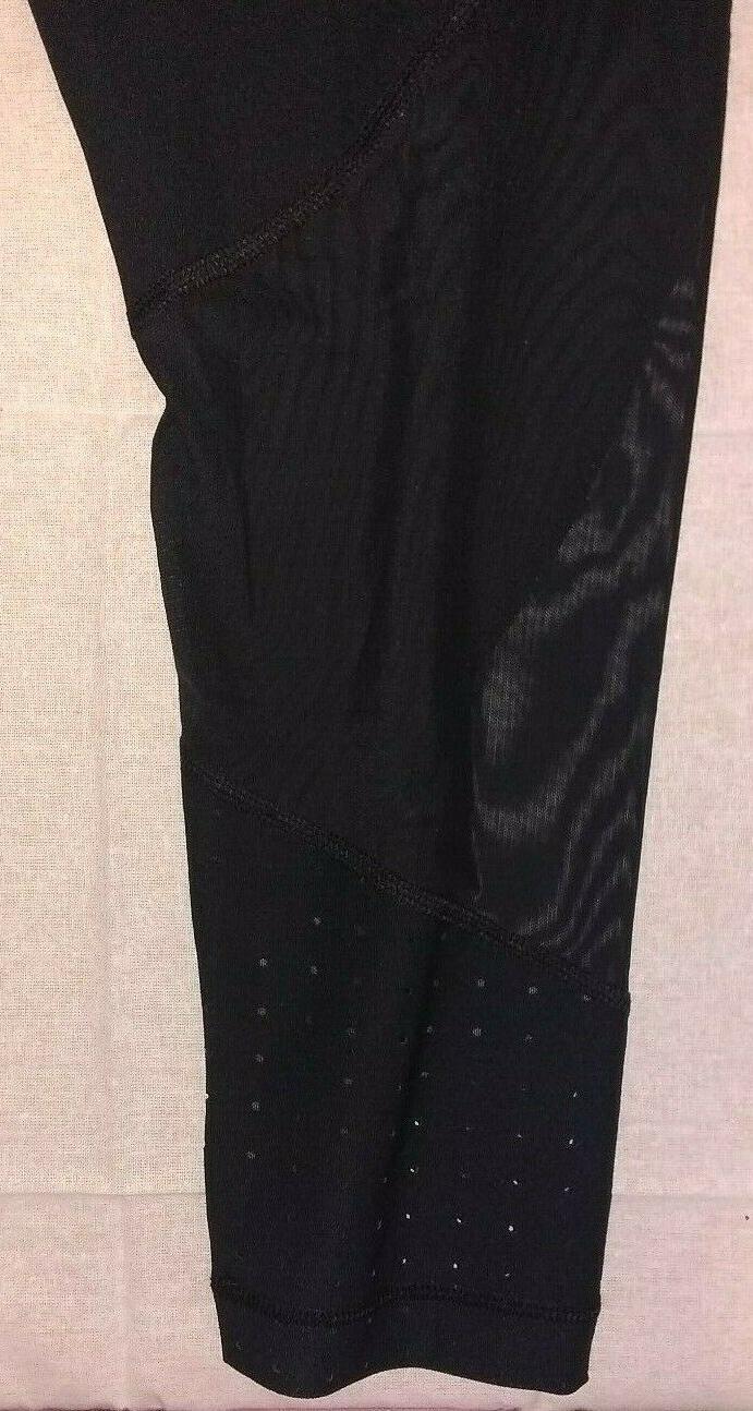 90 Degree Women's Mesh Leggings Size $78