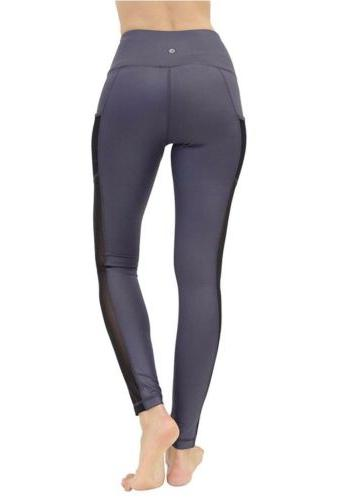 90 Degree By Women's High Athletic Leggings with
