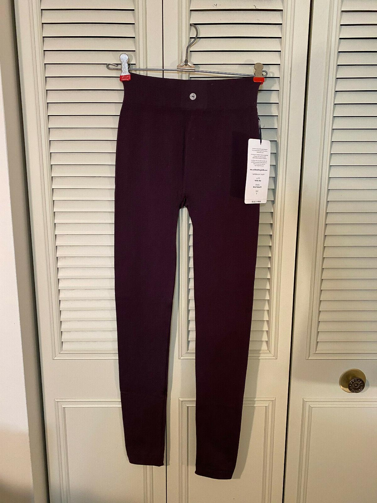 90 Degree Womens Italian Plum NEW!