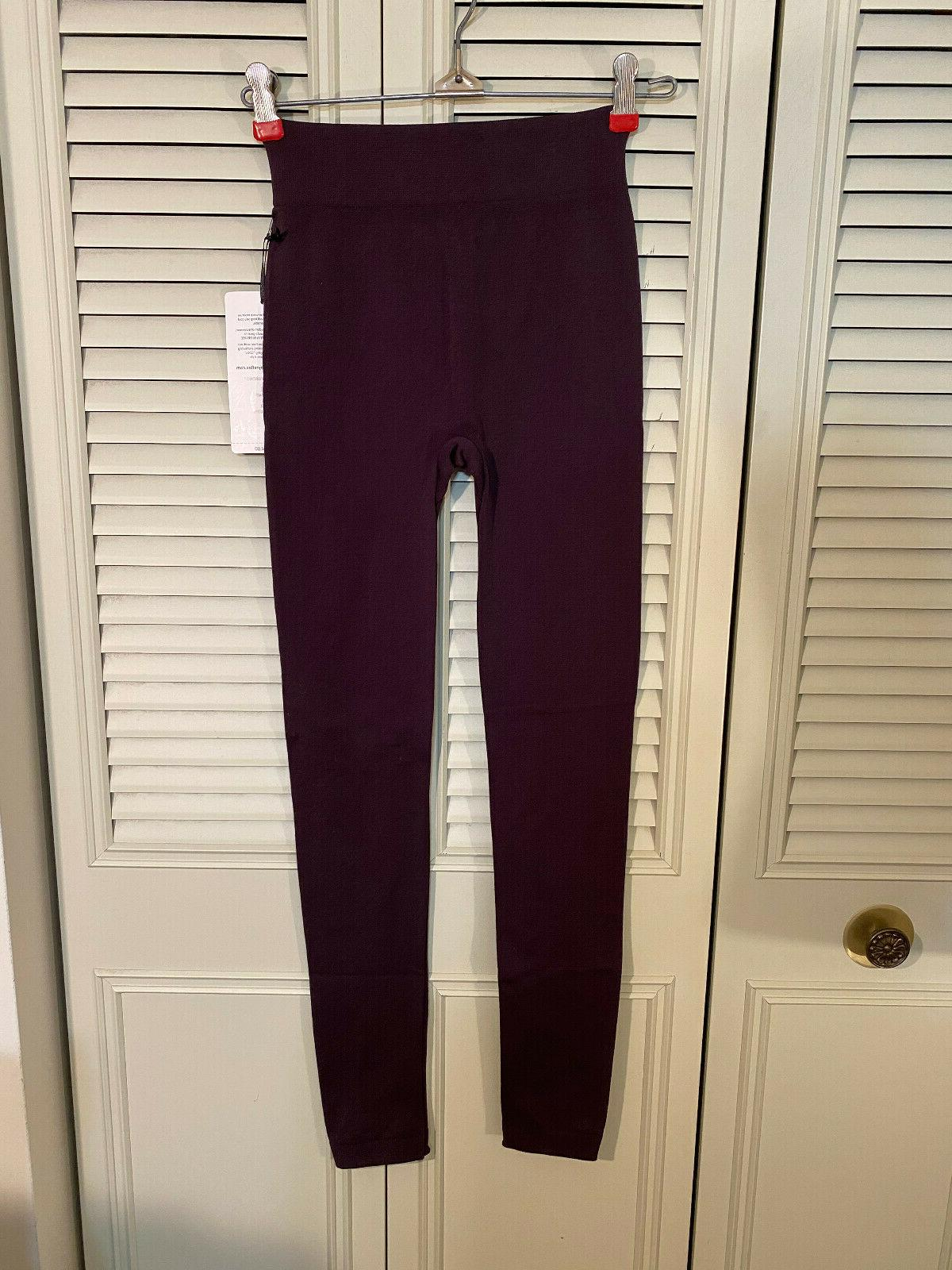 90 degree by womens workout leggings purple