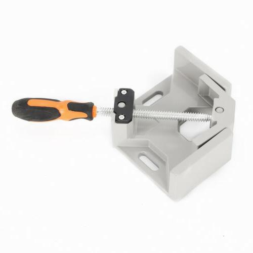 NEW 90 Degree Corner Clamp Vice Wood tool