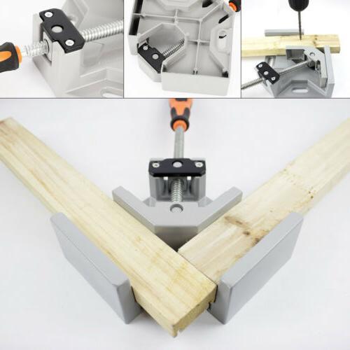 90 degree corner clamp metal or wood