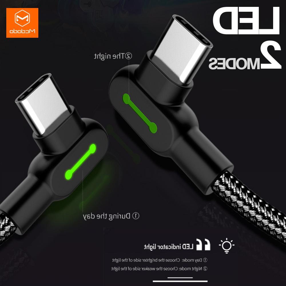 MCDODO Lightning Charging iPhone X 8 7 6