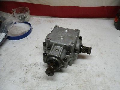 90 degree gearbox pn e0318