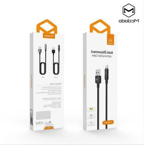 Mcdodo 90 Degree USB Charger Charging iPhone X 8 7 6