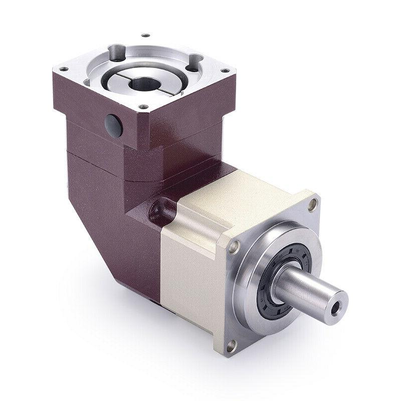 90 degree planetary gearbox ratio 15 1