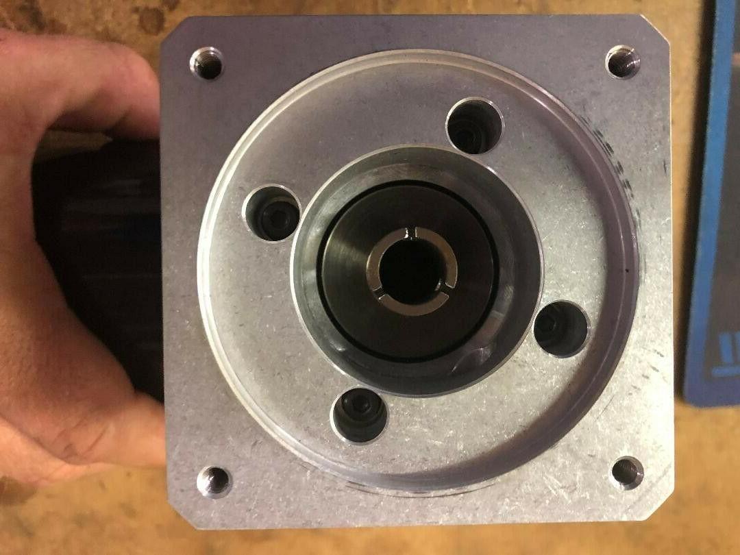 90 planetary 25:1 ratio 22mm 7mm input collar