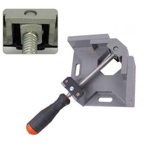 90 degree clip clamp clip clip fixture