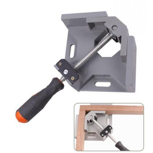 90 degree angle clip clamp clip frame stitching fixture