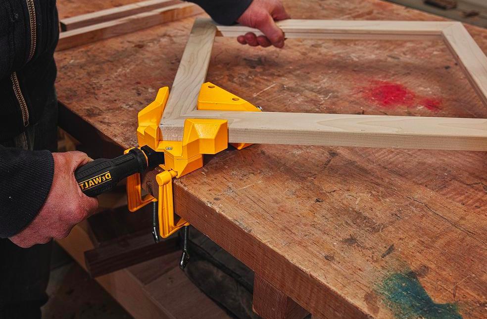Angle Wood Woodworking Tool 2