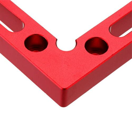 90 Degree Right L Woodworking Square Block Tool US