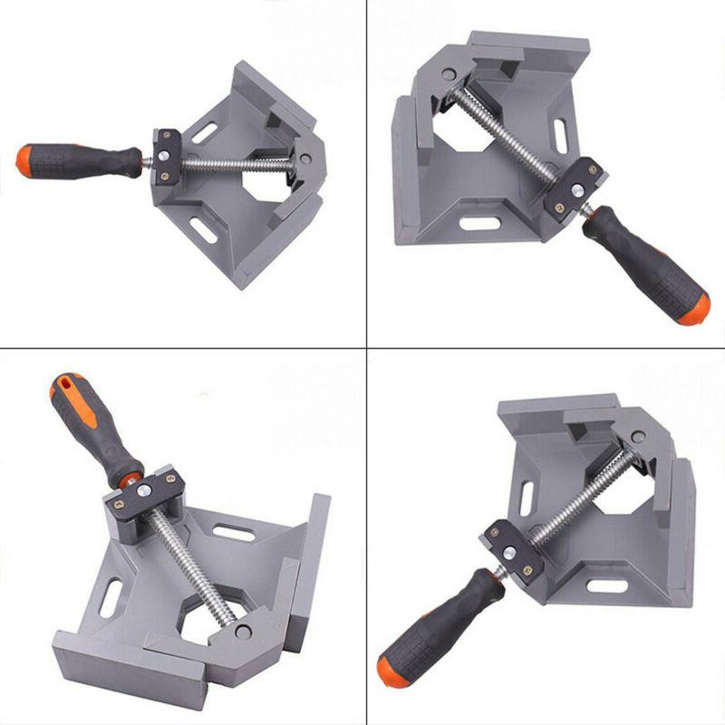 90 Degree Right Angle Miter Woodwork Tool