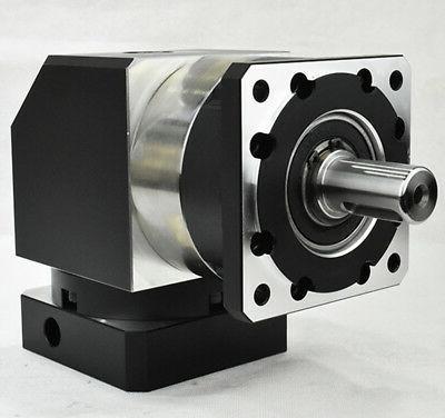 90 planetary gearbox 5:1 400w servo shaft 14mm