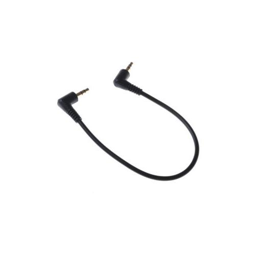 90 3.5mm Jack Male Stereo Audio