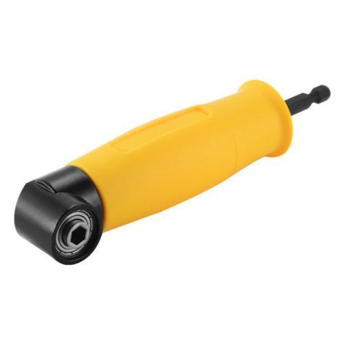 90 Degree Drill Bit Adapter