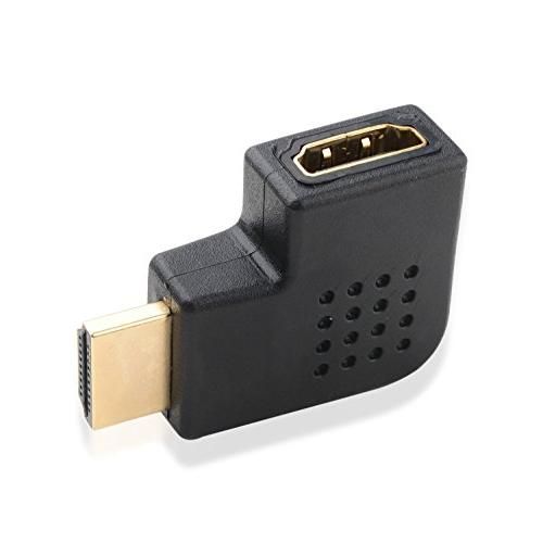 Cable Matters 2 90 Vertical HDMI Adapter