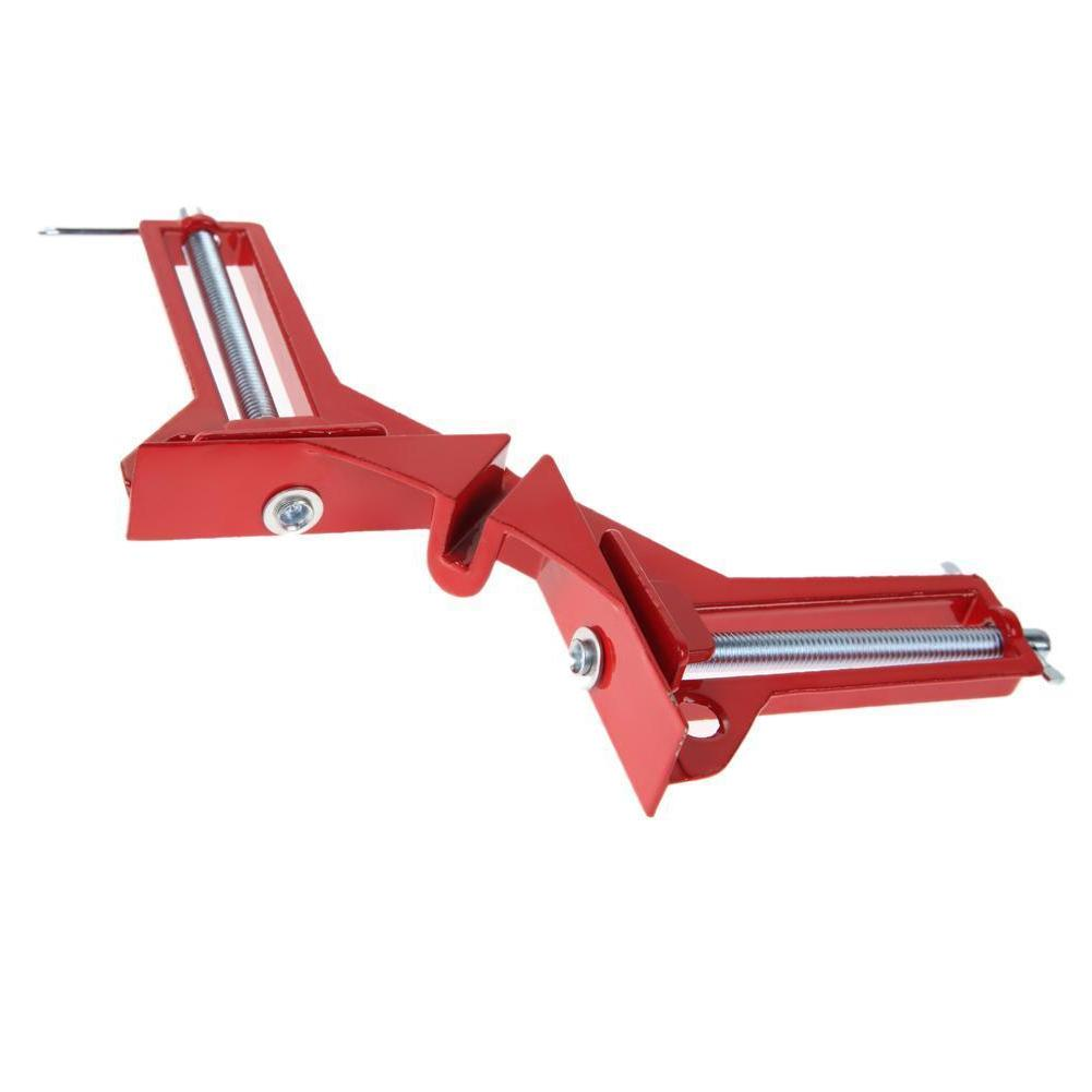 90Degree Right 100mm Corner Clamp Picture 4-inch