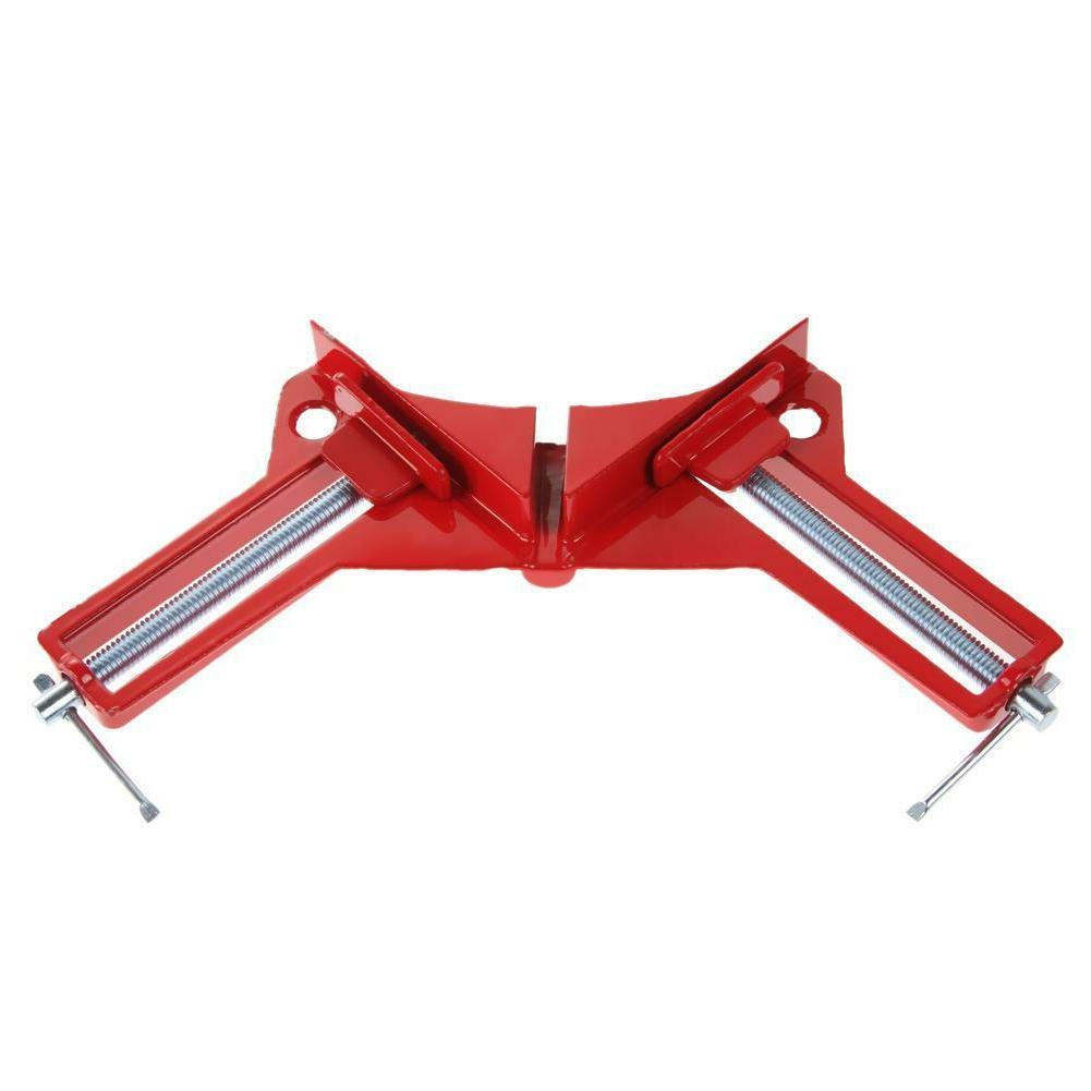 90Degree Angle Clamp 100mm Clamp