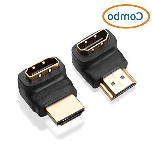 Cable Matters Combo Degree HDMI