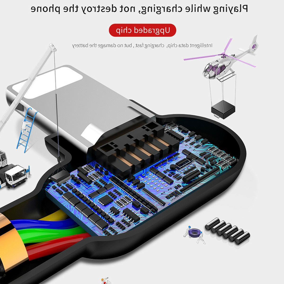 MCDODO Degree Right USB Charging lightning Phone