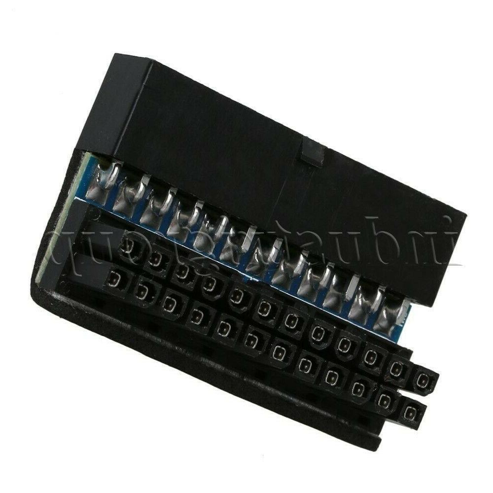 ATX Motherboard Connector 24 PSU Degree Mainboard