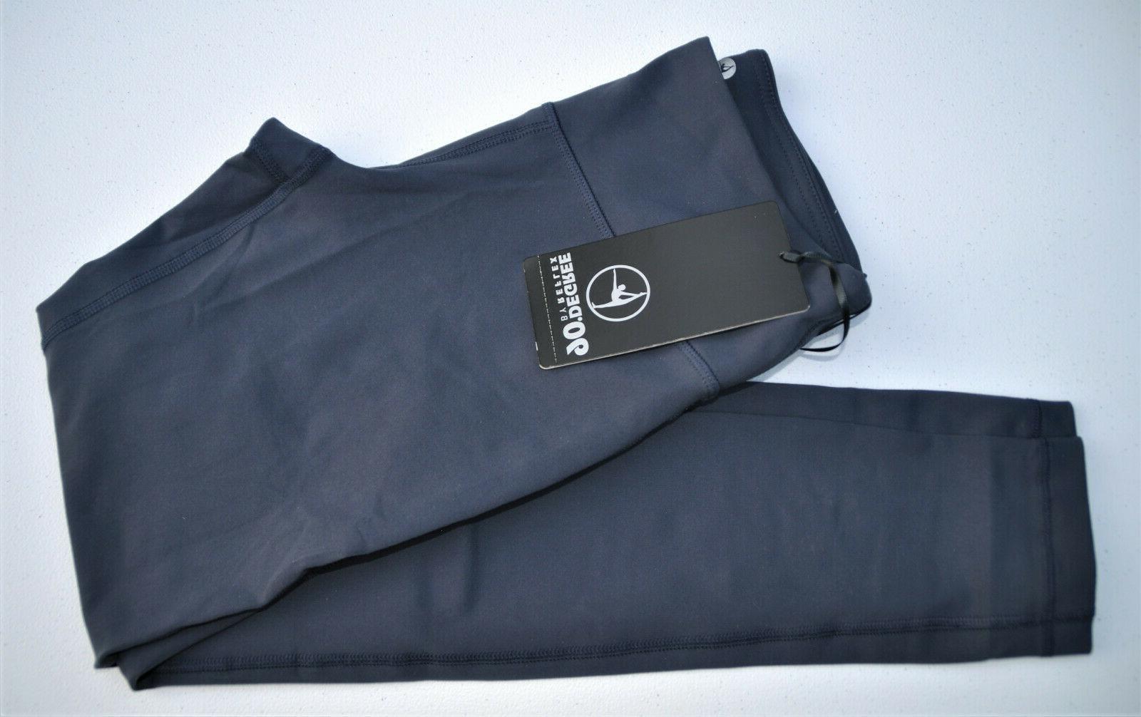 BNWT by Reflex Power Yoga Legging Pants