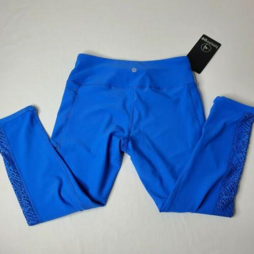 90 Degree By Womens Blue mech, Size Small, RN144527