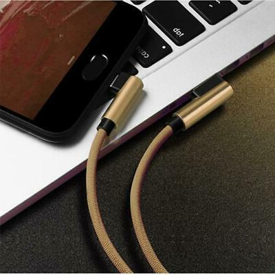 CXV 3A USB Cable degree