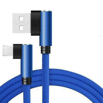 CXV Micro USB Cable 90 Charger