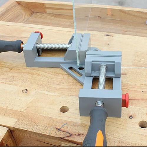 Double Degree Right Clip Woodworking Jigs Quick US