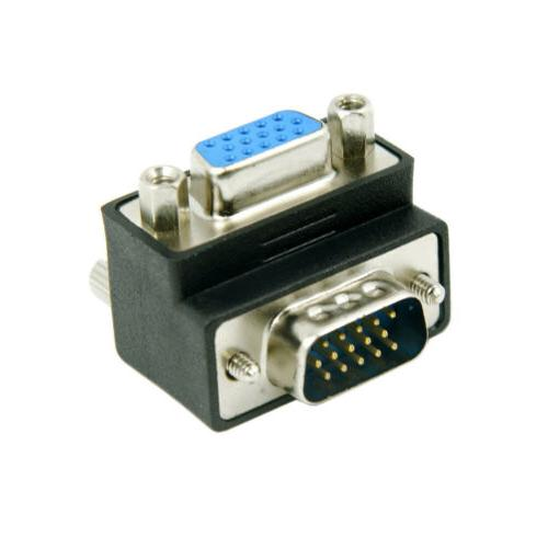 Down Angled Degree Male Female Extension Adapters