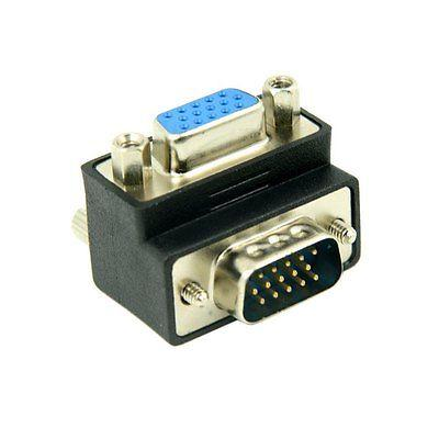 Dwon Degree Male To Female Adapter