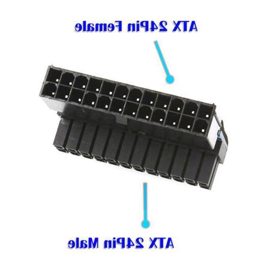 EVA ATX 90 Supply Adapter