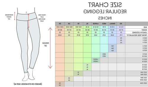 90 Degree By Etched Workout Leggings - Medium