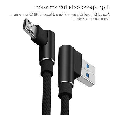 Fast Charger Micro USB 90 For Samsung