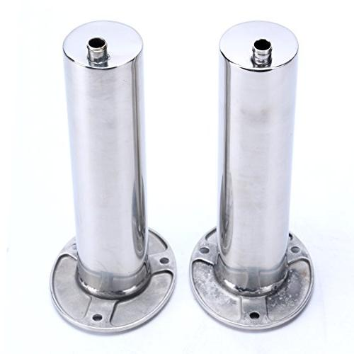 Stainless 316 Deluxe Rod Holders , Mount Rod Holders, Degree