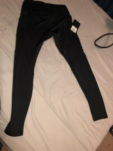 90 Degree High Leggings Pants Med
